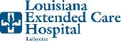 Louisiana Extended Care Hospital