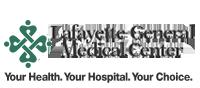 Lafayette General Medical Center